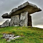 Poulnabrone dolmen is a hidden treasure in Ireland