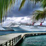 Carnival Paradise cruise ship
