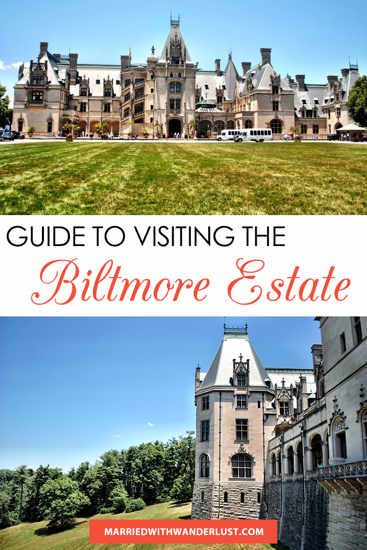 Stay on Biltmore Estate. Vacation like a family friend of the Vanderbilts at our.