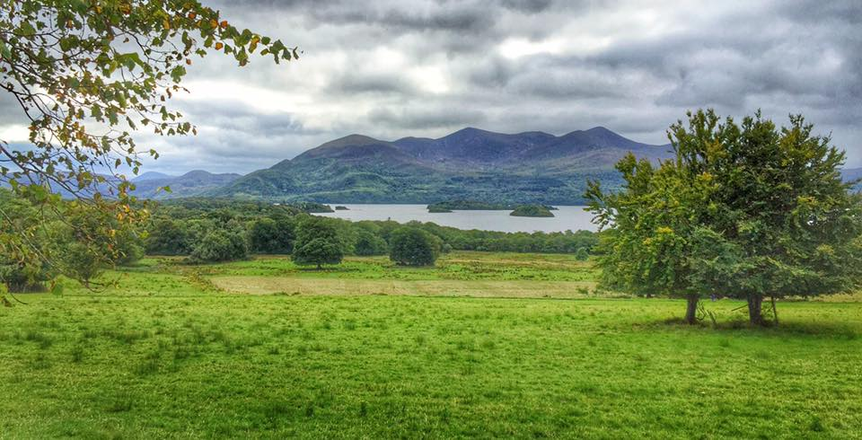 Killarney National Park - Ireland