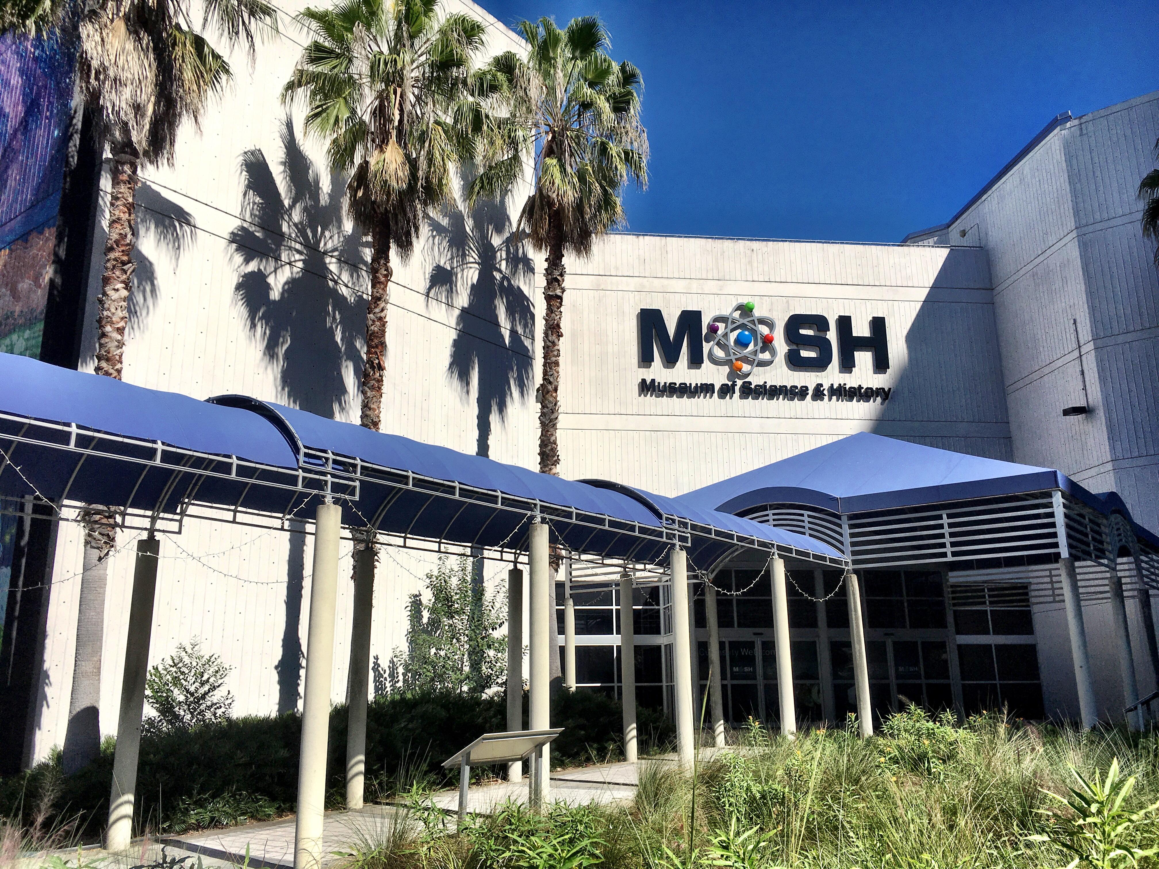 MOSH - Jacksonville - Florida