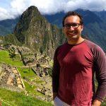 WC - Machu Picchu - Peru