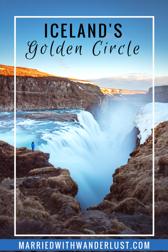 Iceland's Golden Circle - What to See and Do