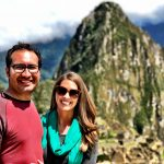Our Travel Year in Review as Newlyweds