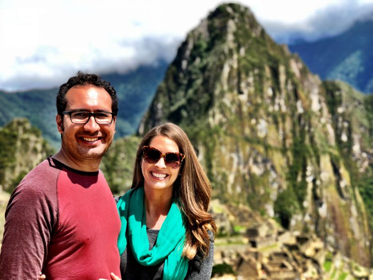 Travel year in review - Peru