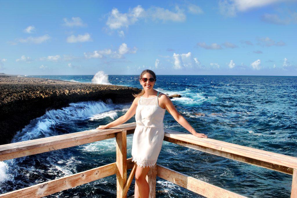 Curacao - Boka Tabla - Kristy