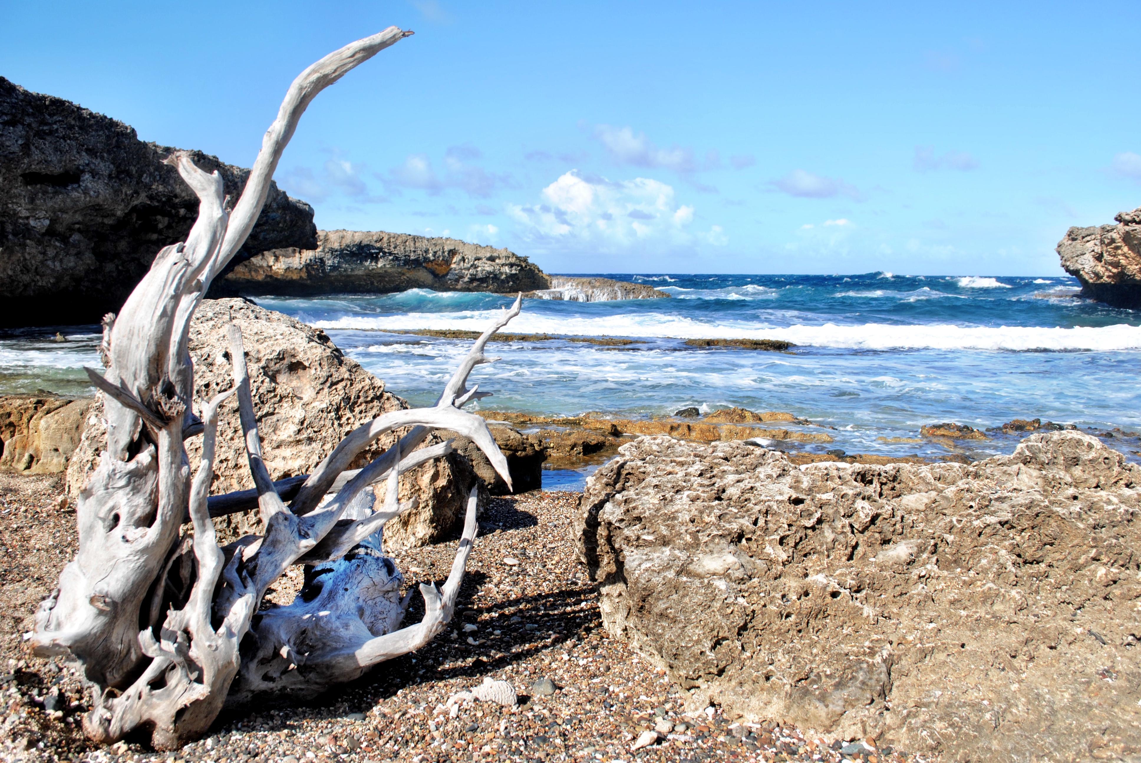 Curacao - Boka Wandomi Beach