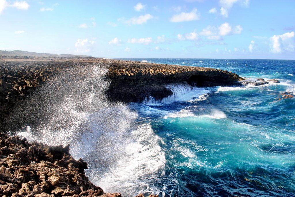 Curacao - Shete Boka National Park