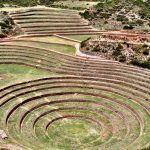 Moray - Sacred Valley