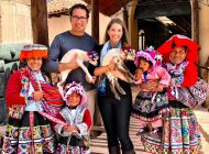 Visiting Peru in 3 Days: An Itinerary