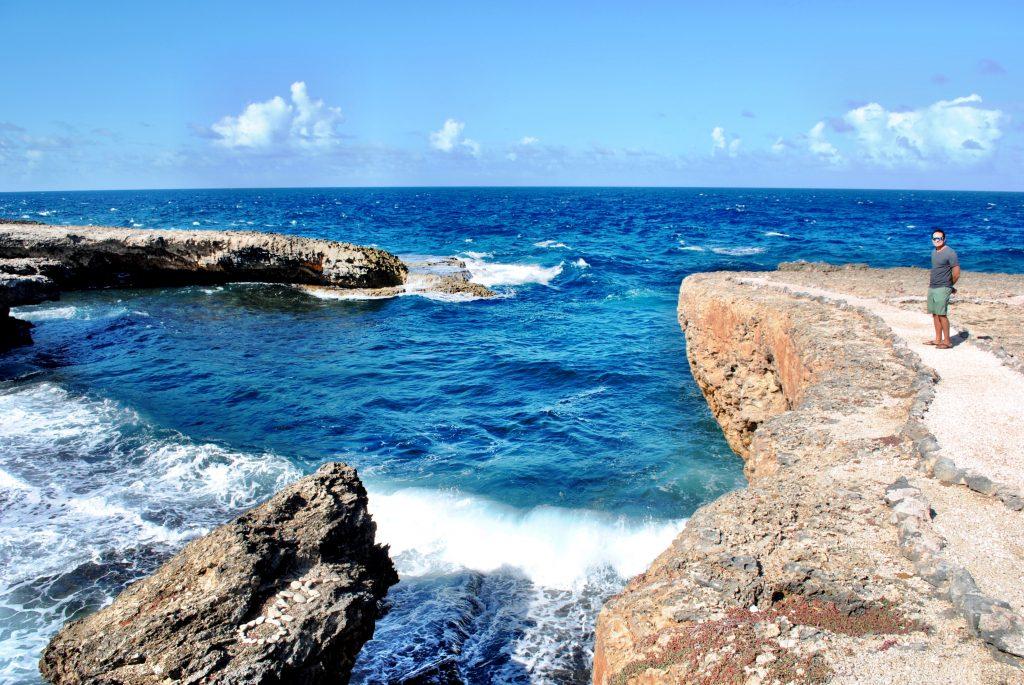 Shete Boka National Park - Curacao
