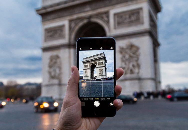 The Best Iphone Editing App