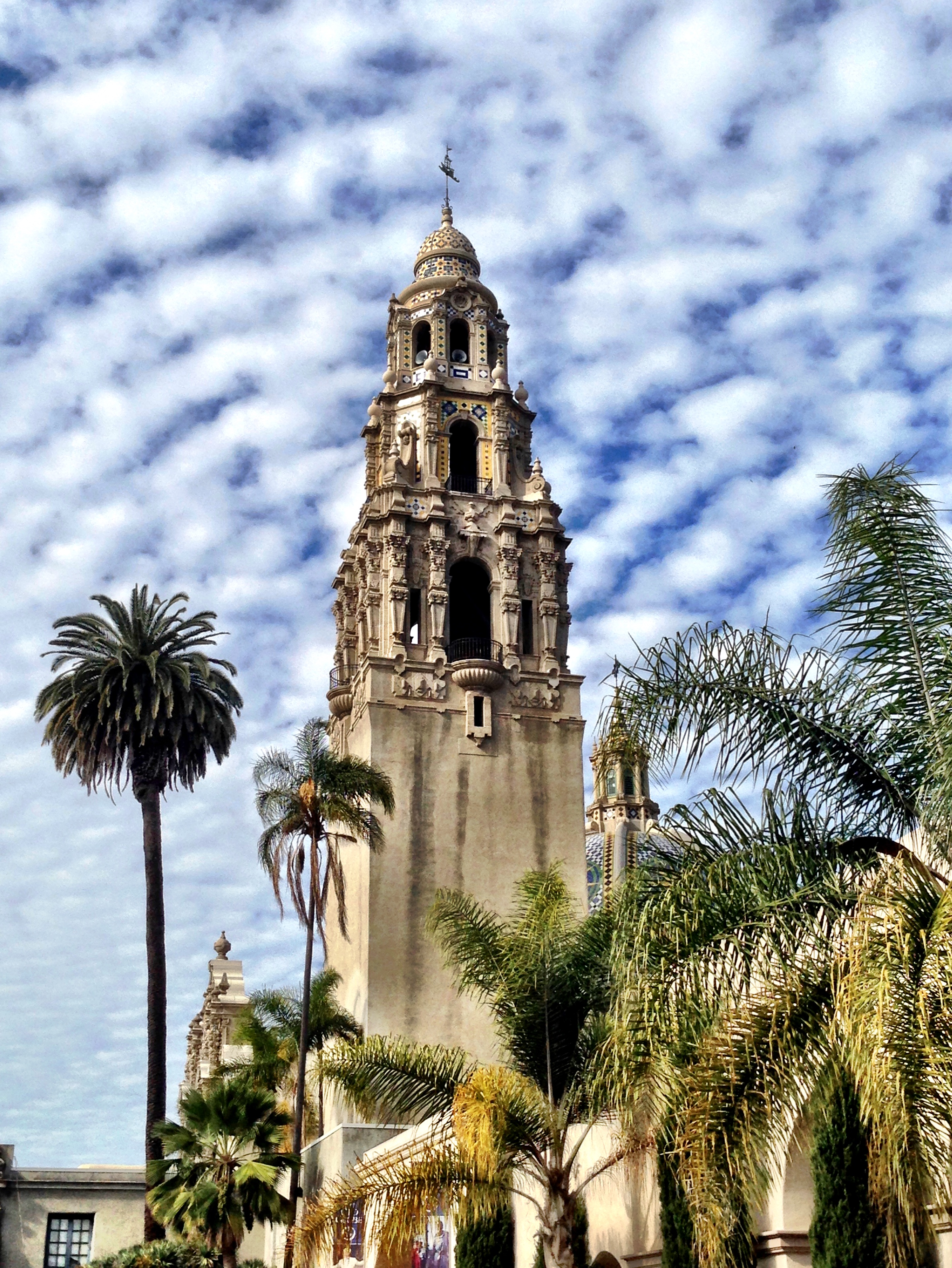 Balboa Park Our Favorite Spot In San Diego Married With