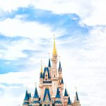 Disney World Castle - Pixabay