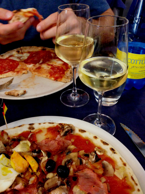 Eating Gluten-Free in Italy at La Soffitta Renovatio