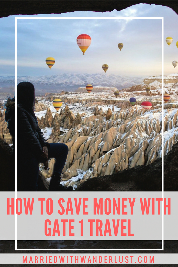 How to Save Money with Gate 1 Travel Company