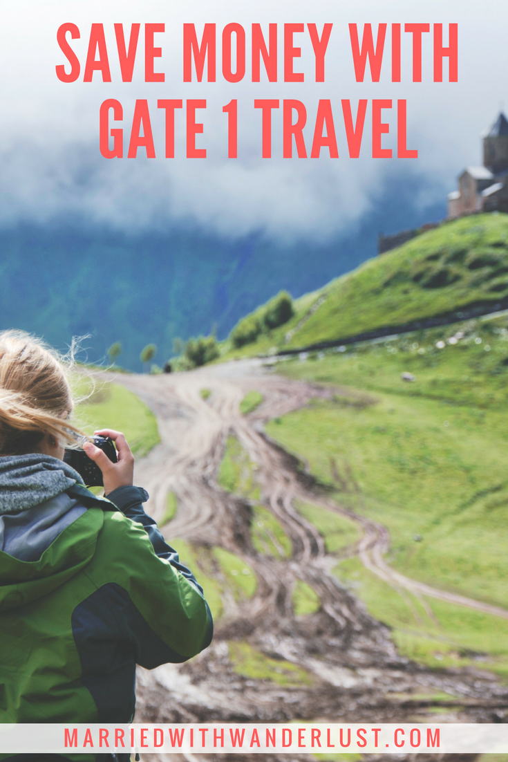 How to Save Money with Gate 1 Travel