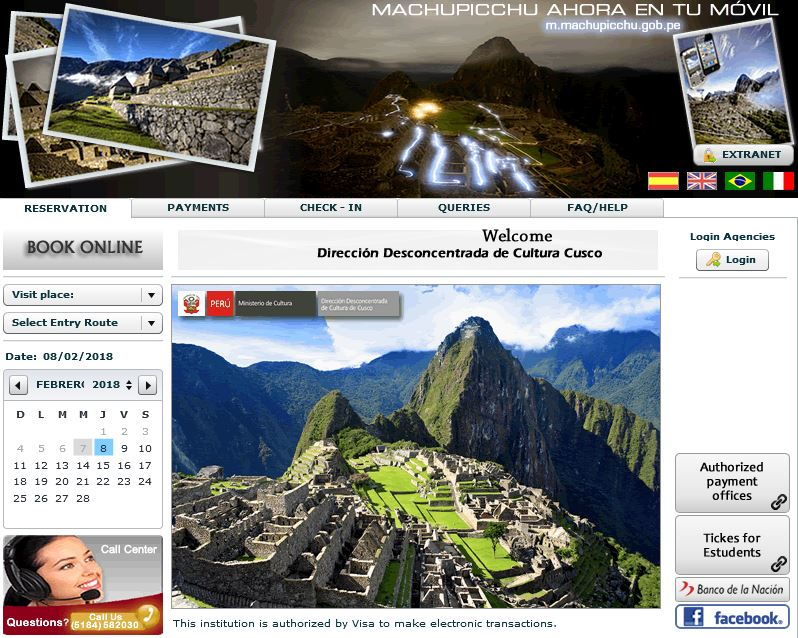 Machu Picchu: What You Need To Know