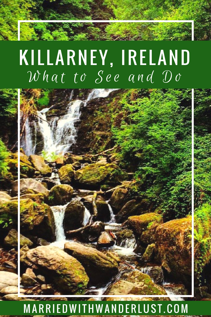 One Day in Killarney Ireland