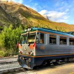 Inca Rail's Executive Train to Machu Picchu