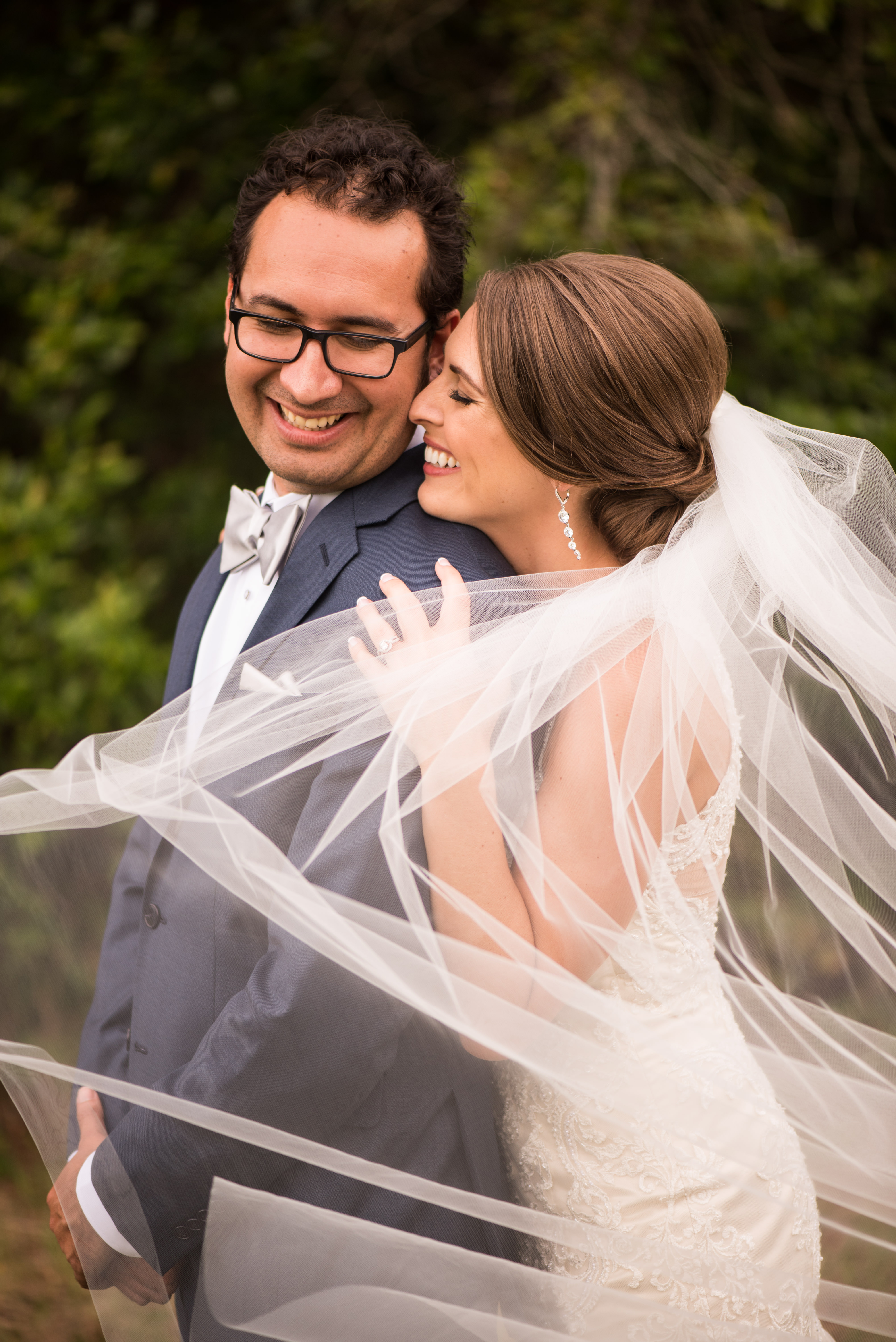 Williford Wedding- Married with Wanderlust Travel Bloggers