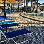 Beach Pool at Hammock Beach Resort