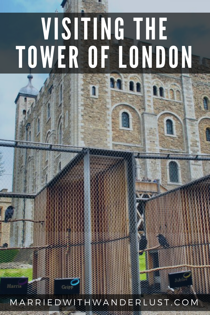 Guide to Visiting the Tower of London