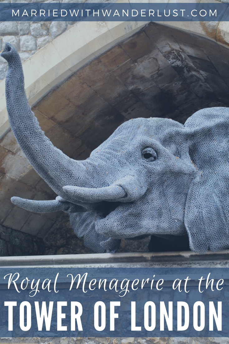 Royal Menagerie at the Tower of Lodon