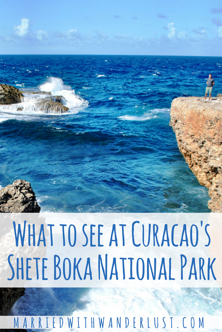 What to See & Do at Curacao's Shete Boka National Park