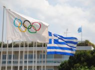 Visiting the First Modern Olympic Stadium