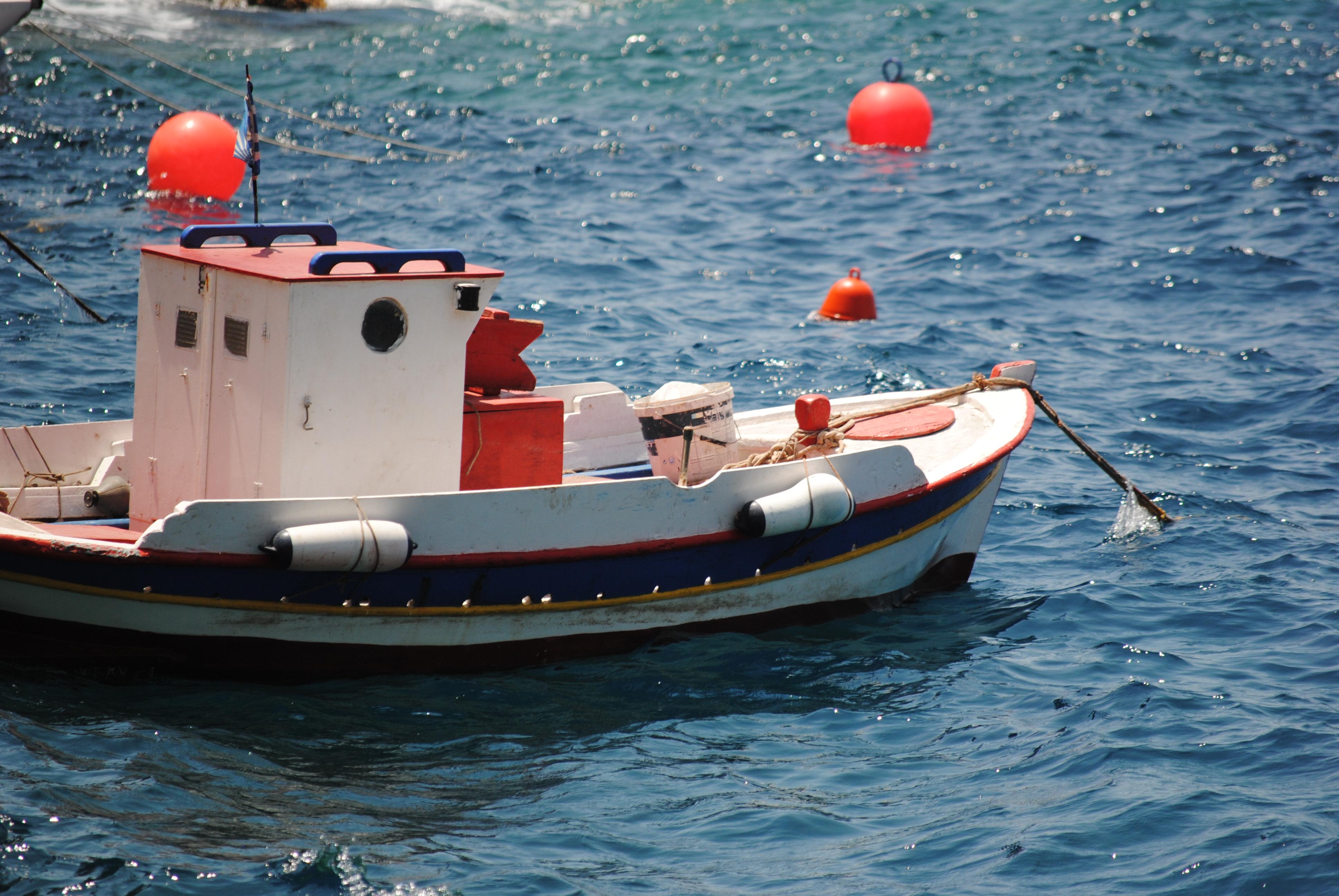 Ammoudi Bay, Oia, Santorini