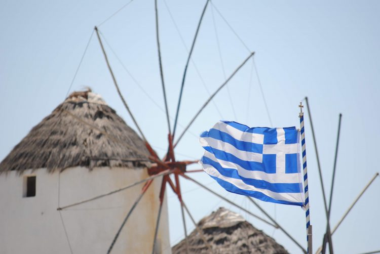Things You Must Do in Mykonos, Greece