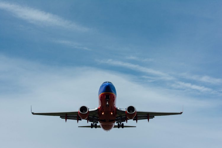 The Southwest Airlines credit card is perfect for frequent travelers within the U.S.