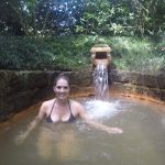 Hot Springs of the Azores
