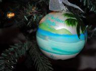 Christmas Ornaments as Souvenirs