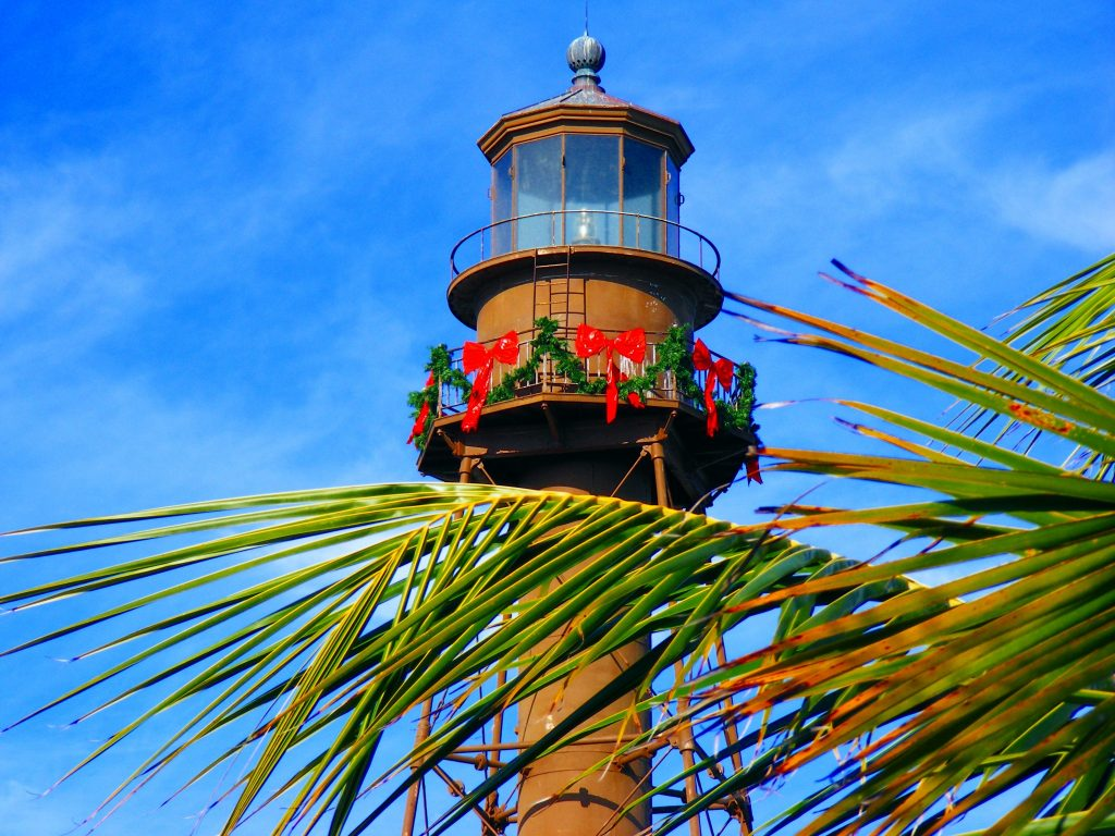 Sanibel Island, Florida Lighthouse