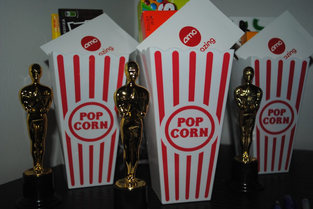 Tips for Hosting an Oscars Party