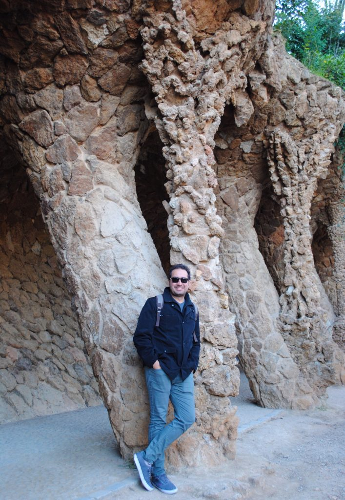 Barcelona Bucket List: Explore Park Guell