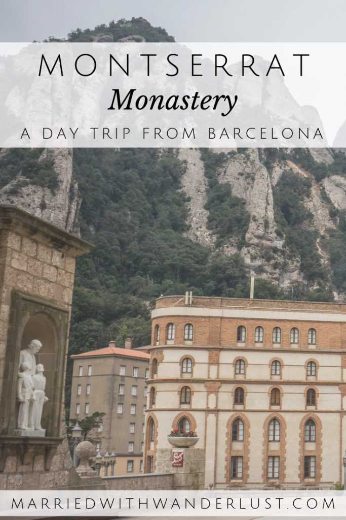 Guide to Visiting Montserrat Monastery