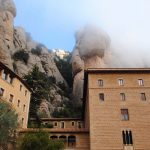 Montserrat, Spain: A Day Trip from Barcelonav