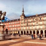 Must-Do in Madrid: Explore the Plaza Mayor