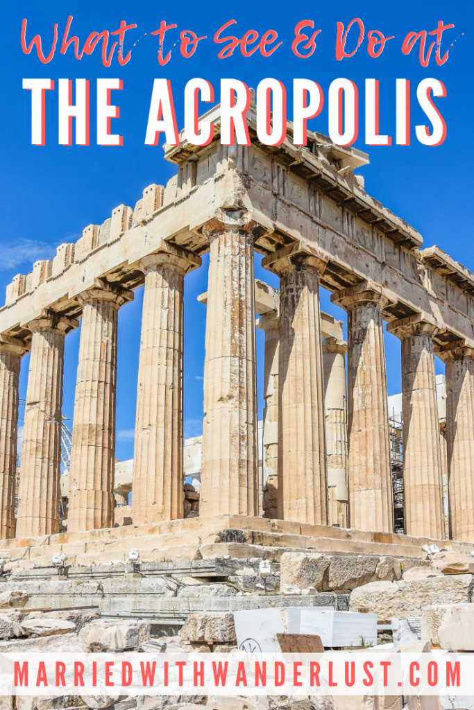 What to see and do at the Acropolis
