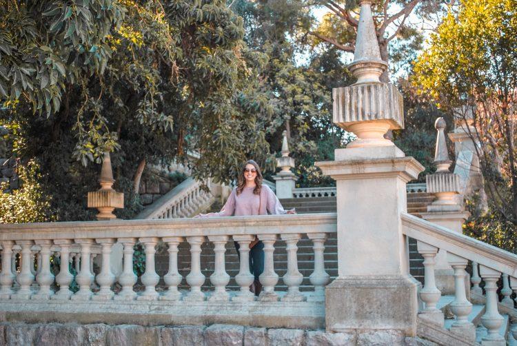 Must Do in Barcelona: Explore Montjuic Park