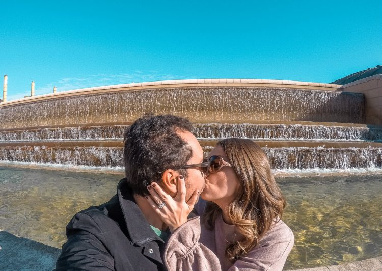 Must Do in Barcelona: Visit Olympic Park at Montjuic Park