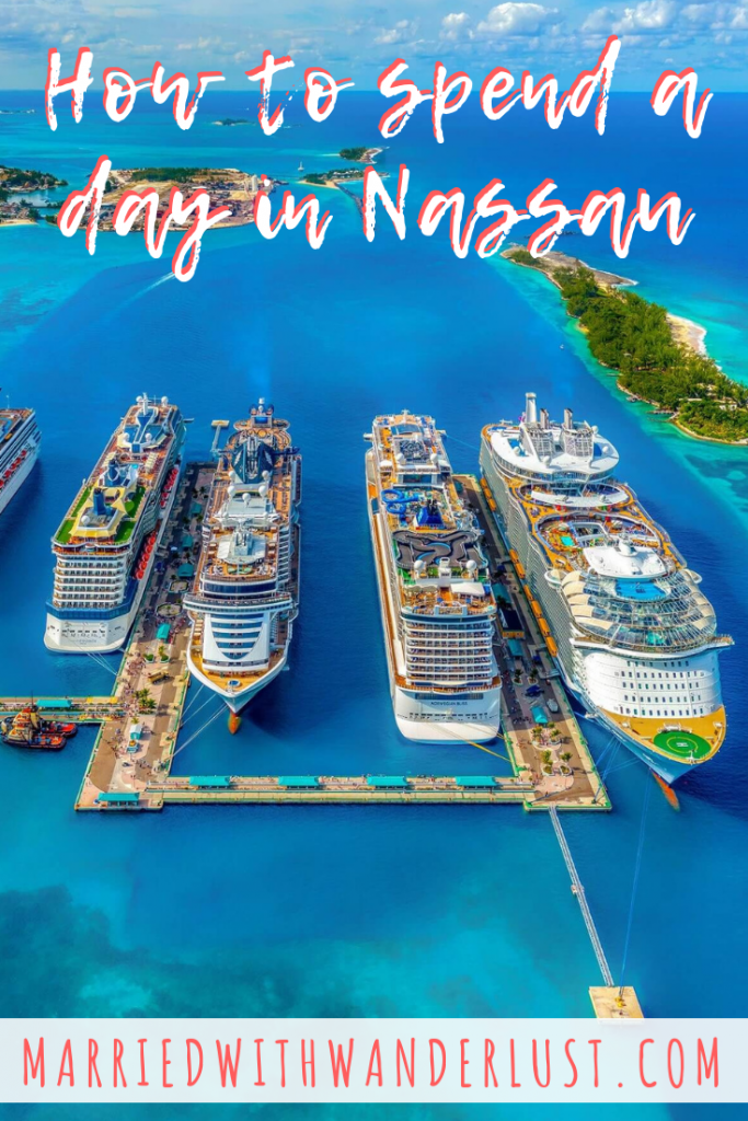 How to Spend a Day in Nassau