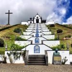 Our Lady of the Peace Church, Azores