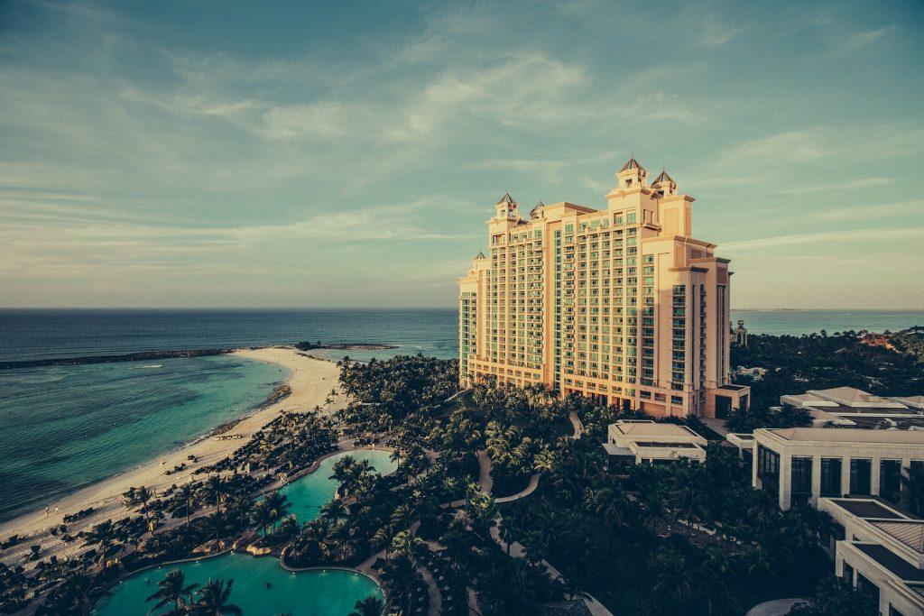 Must Do in Nassau: Visit Atlantis Resort