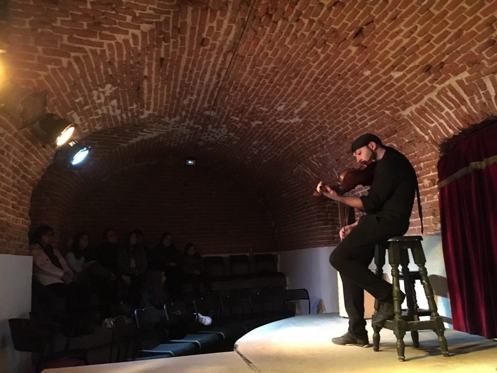 Essential Flamenco in Madrid, Spain
