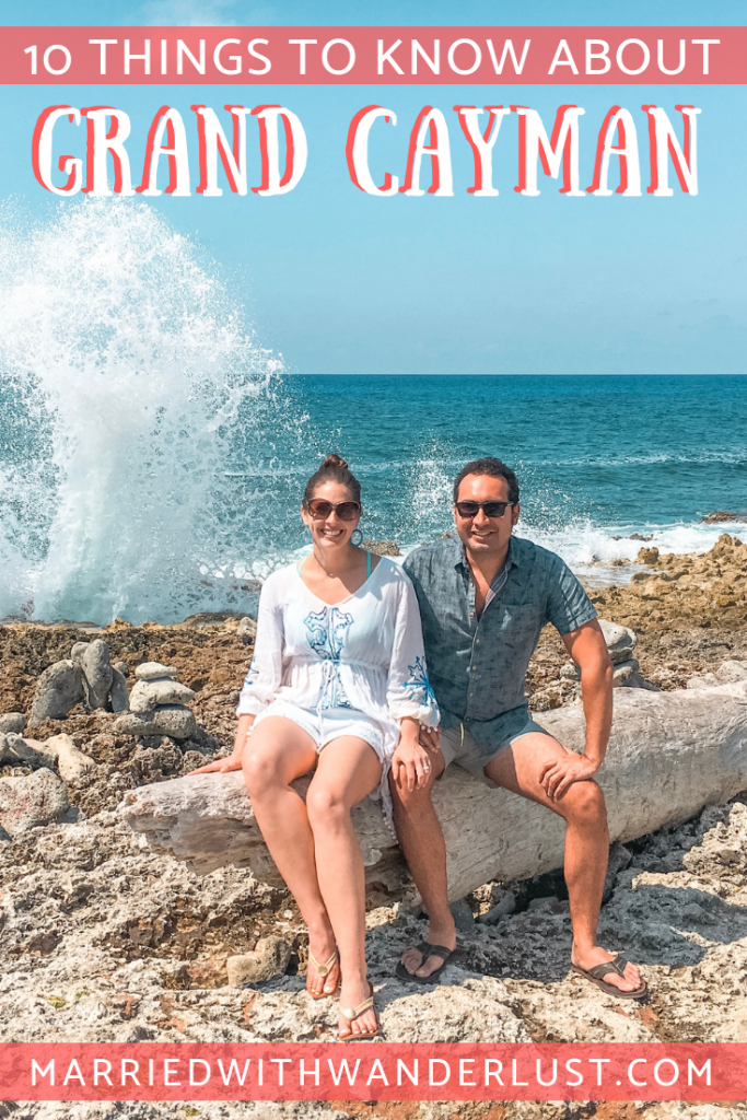 10 Things to Know About Grand Cayman