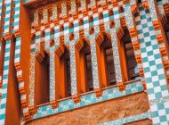 Casa Vicens: The Gaudí Home We Wish Was Ours
